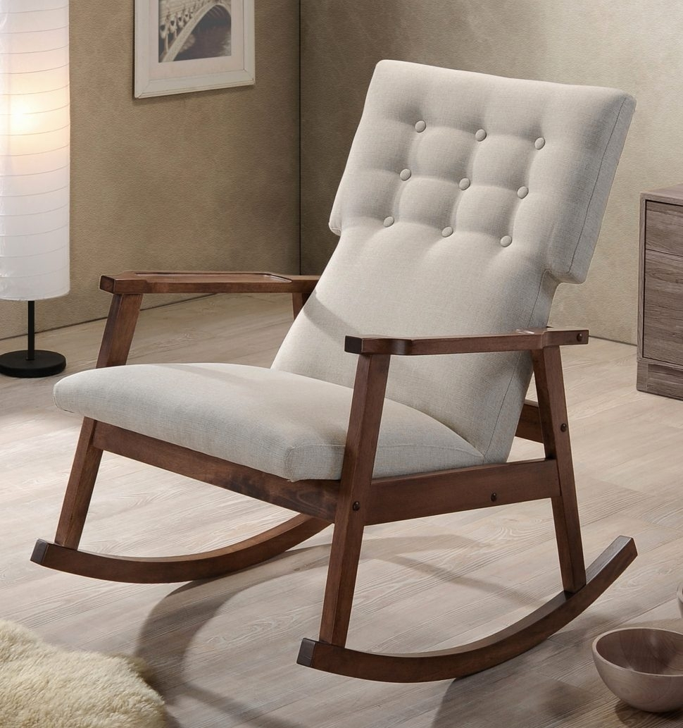 Chair : Wayfair Rocking Chair Wayfair Childrens Rocking Chair In Rocking Chairs At Wayfair (#2 of 15)