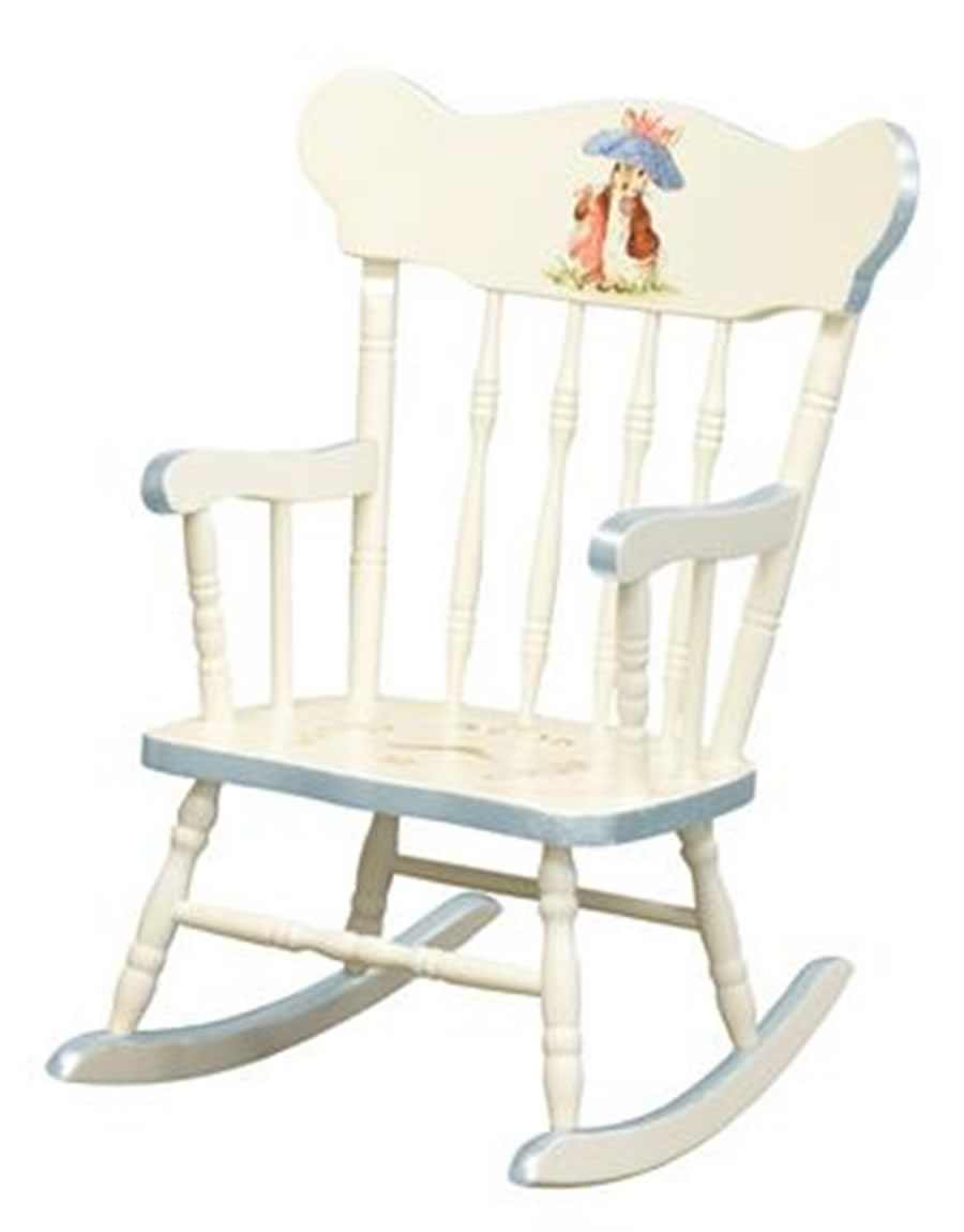 Childrens Rocking Chair Ideas — Wilson Home Ideas : Childs Rocking Inside Rocking Chairs For Toddlers (View 7 of 15)