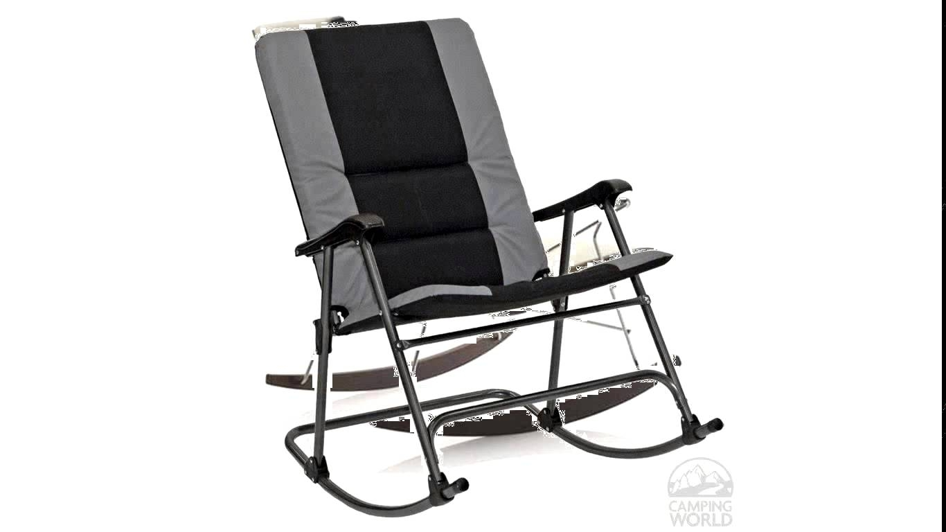 Cute Extraordinary Tall Patio Chairs Folding Rocking Chair Foldable In Padded Patio Rocking Chairs (#9 of 15)