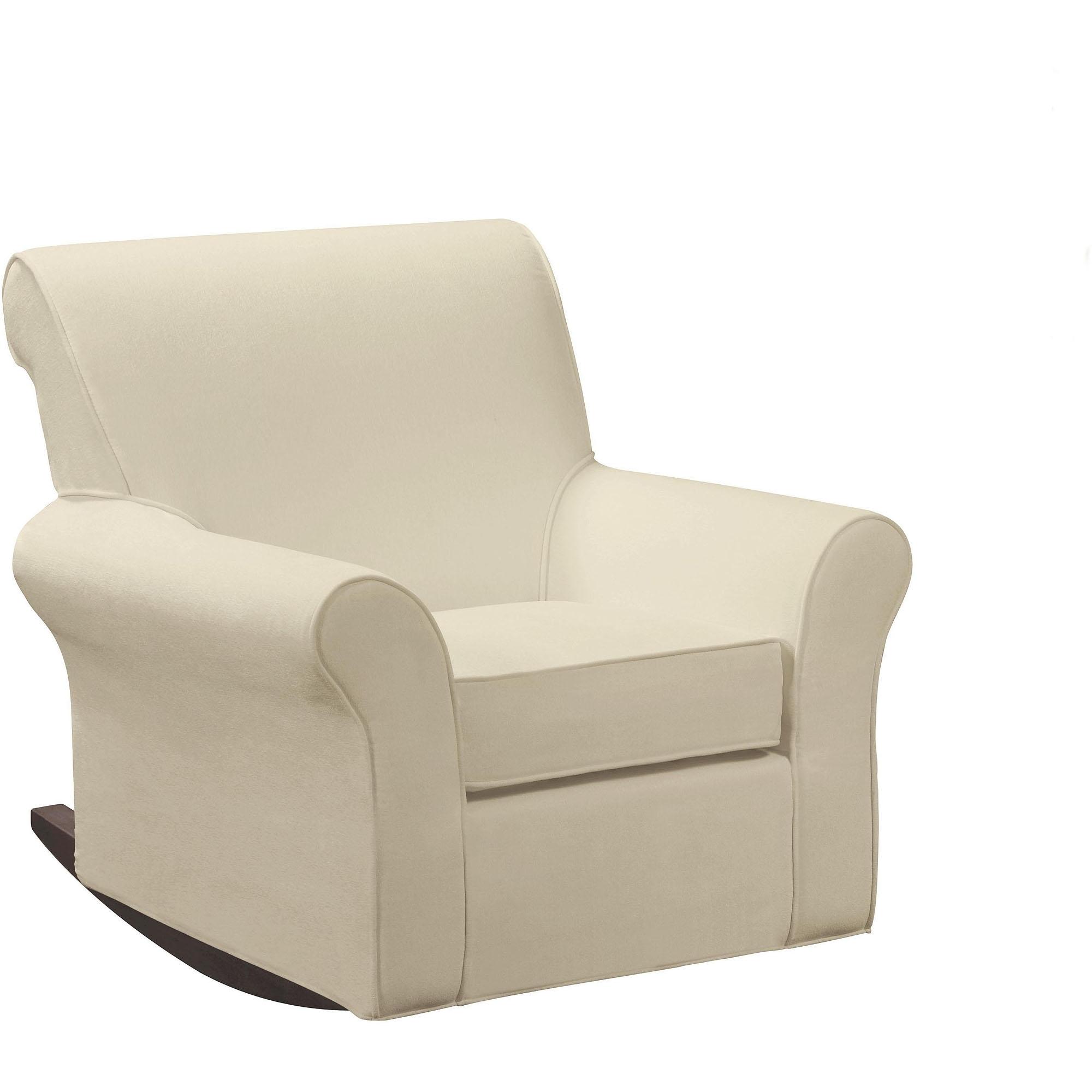 Inspiration about Dorel – Rocking Chair (slipcover Sold Separately) – Walmart Regarding Walmart Rocking Chairs (#8 of 15)