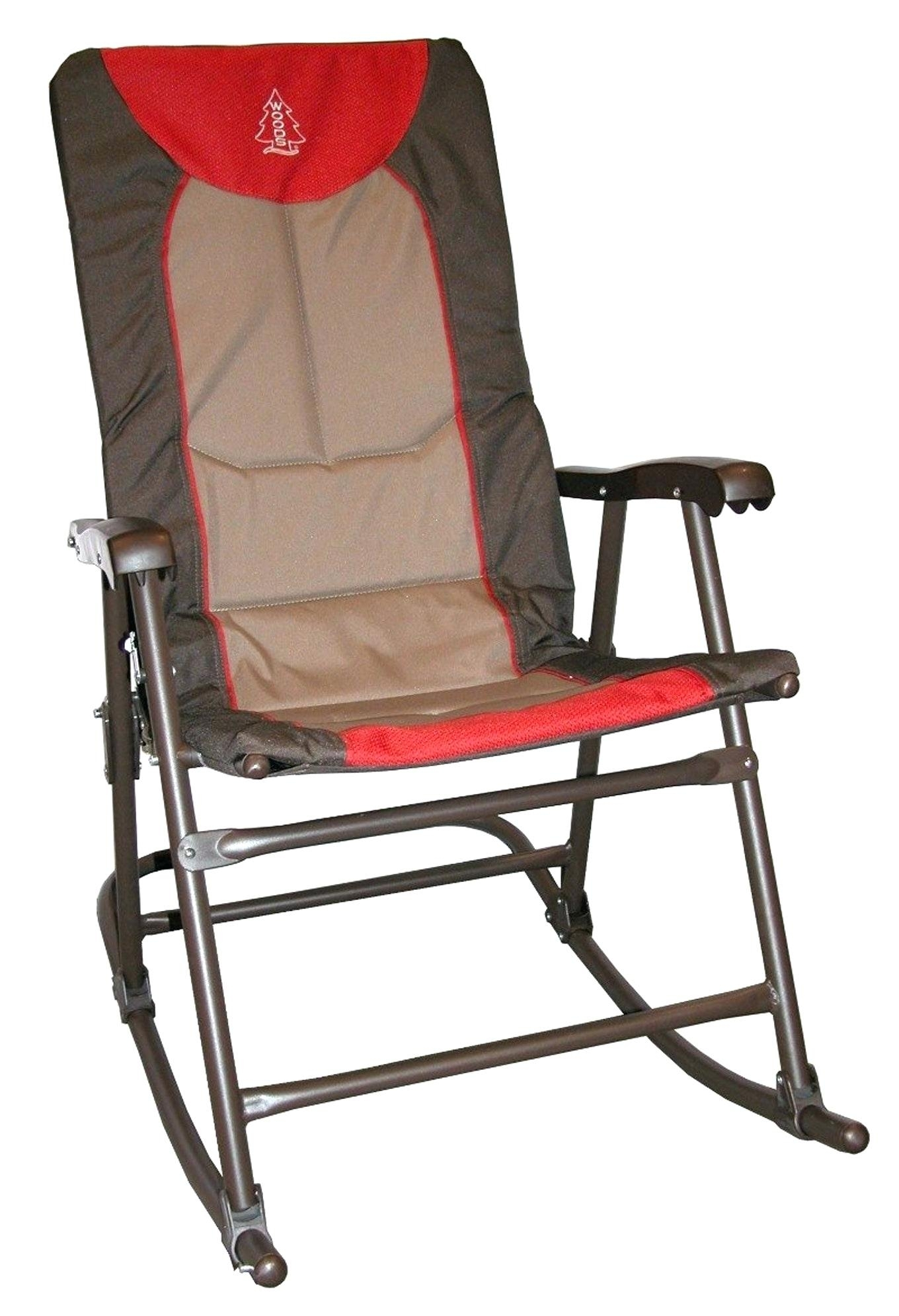 Folding Rocking Chair Costco Vintage Aluminum At Camping World For Rocking Chairs At Costco (#5 of 15)