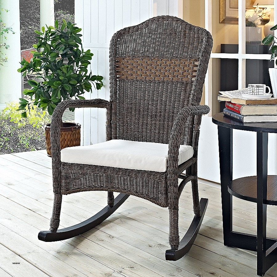 Fresh Swivel Patio Chairs Lowes – A1Ofchicago For Inexpensive Patio Rocking Chairs (#3 of 15)