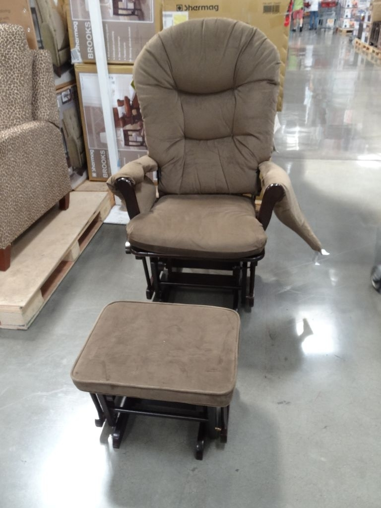 Glider Rocking Chairs Costco – Chair Design Ideas Inside Rocking Chairs At Costco (#10 of 15)