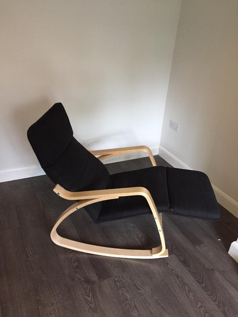 Popular Photo of Rocking Chairs At Gumtree