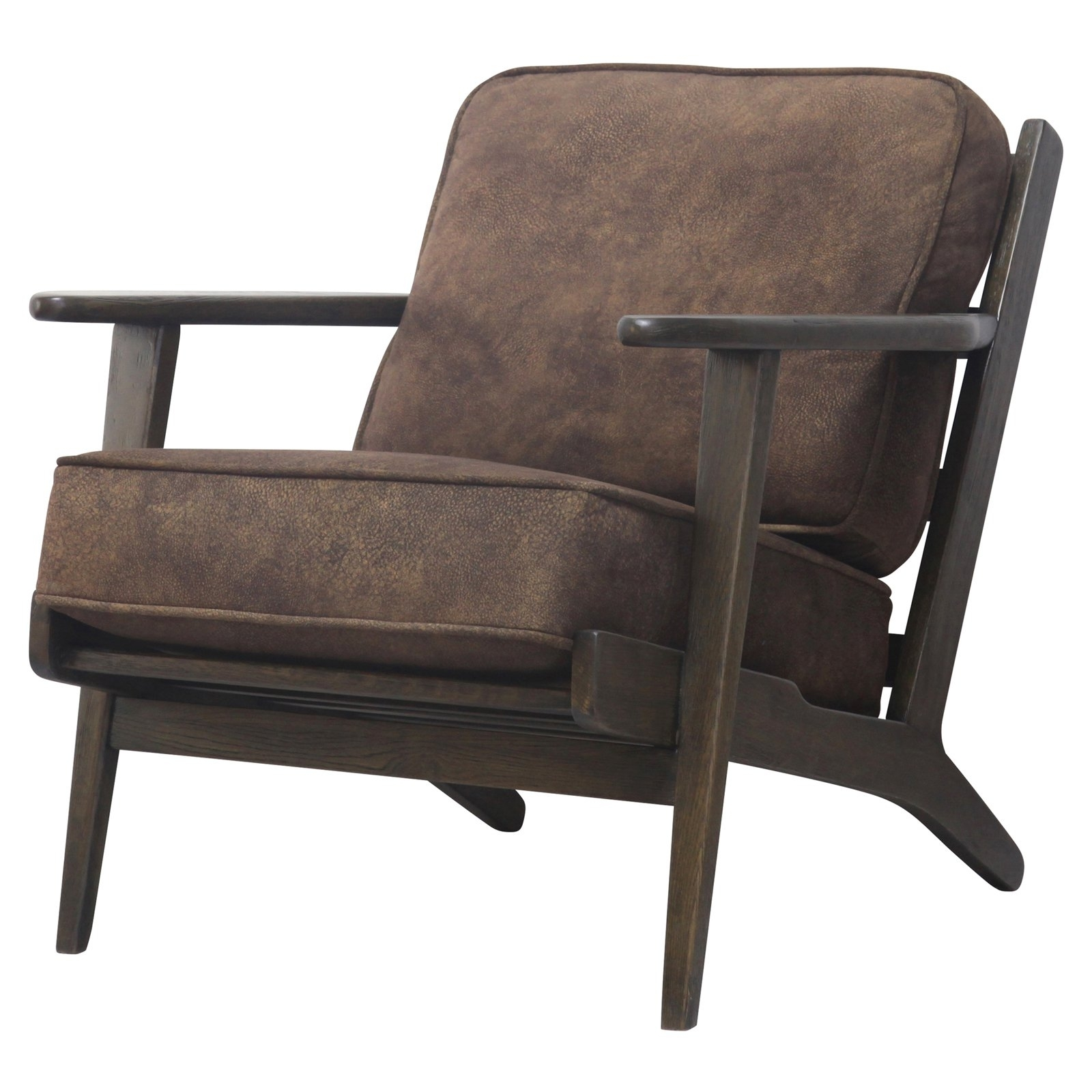 Leigh Country Char Log Porch Rocker Chair | Hayneedle Pertaining To Char Log Patio Rocking Chairs With Star (#7 of 15)