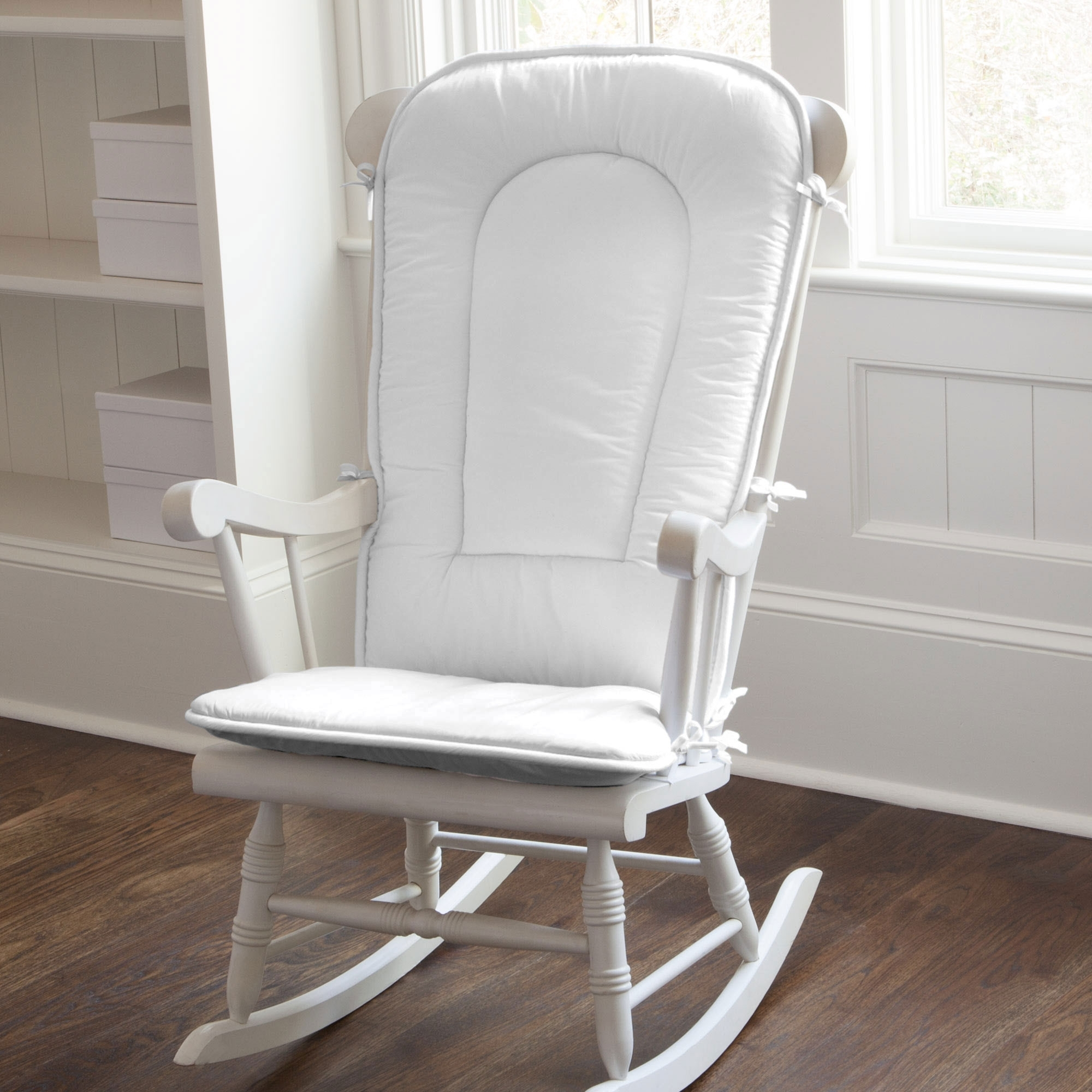 Living Room Furniture : Rocking Chairs For Baby Nursery Wooden Throughout Rocking Chairs For Baby Room (View 14 of 15)