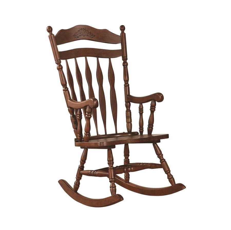 Living Room: Rocking Chairs – Rocking Chair | 600187 | Living Room Intended For Rocking Chairs (#9 of 15)