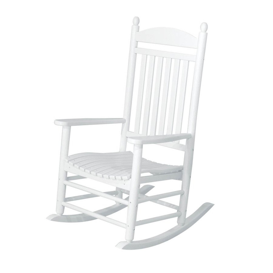 Inspiration about Livingroom : Best Lowes Black Rocking Chairs At Outdoor For Chair With Rocking Chairs At Lowes (#6 of 15)