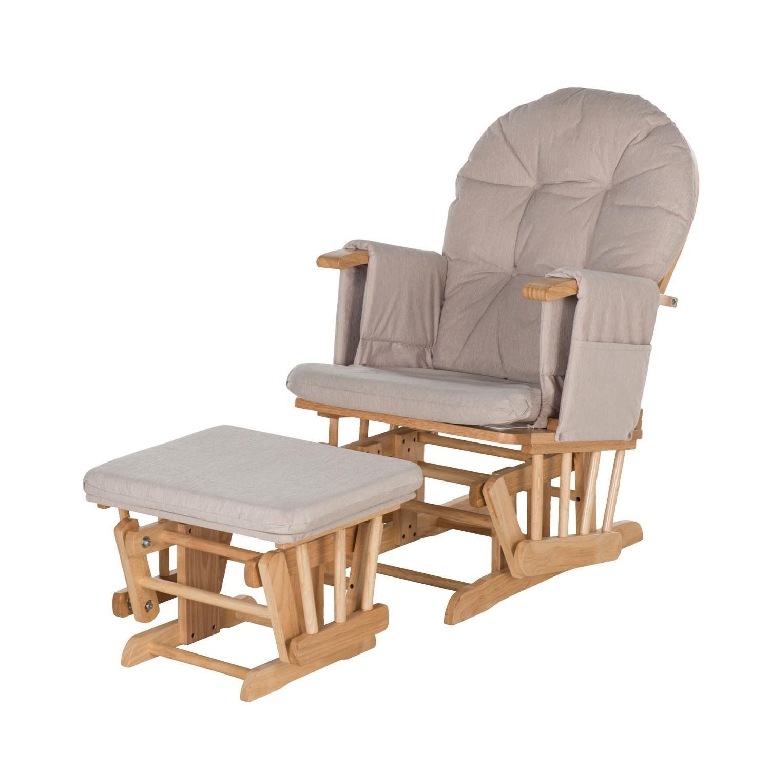 Inspiration about Maternity Nursing Chair Nursing Chair Glider Used Rocking Chairs For Pertaining To Rocking Chairs For Nursing (#5 of 15)