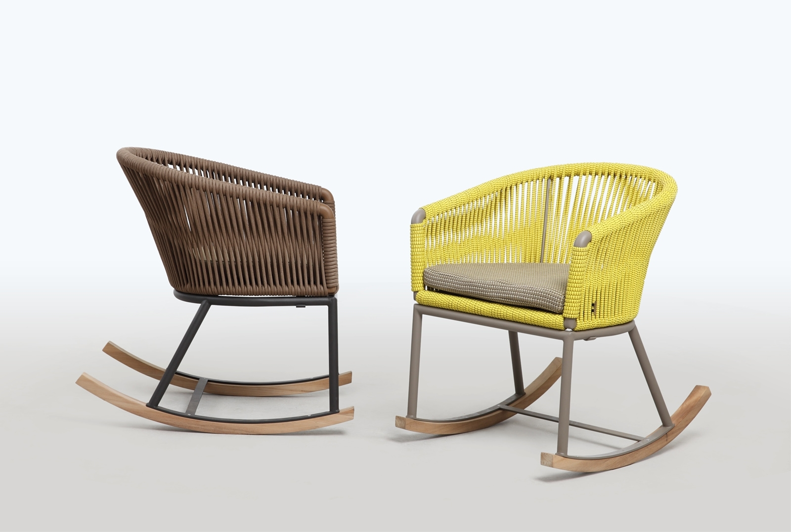 Modern Outdoor Chairs Canada – Outdoor Modern Chairsmodern Outdoor Within Modern Patio Rocking Chairs (View 11 of 15)