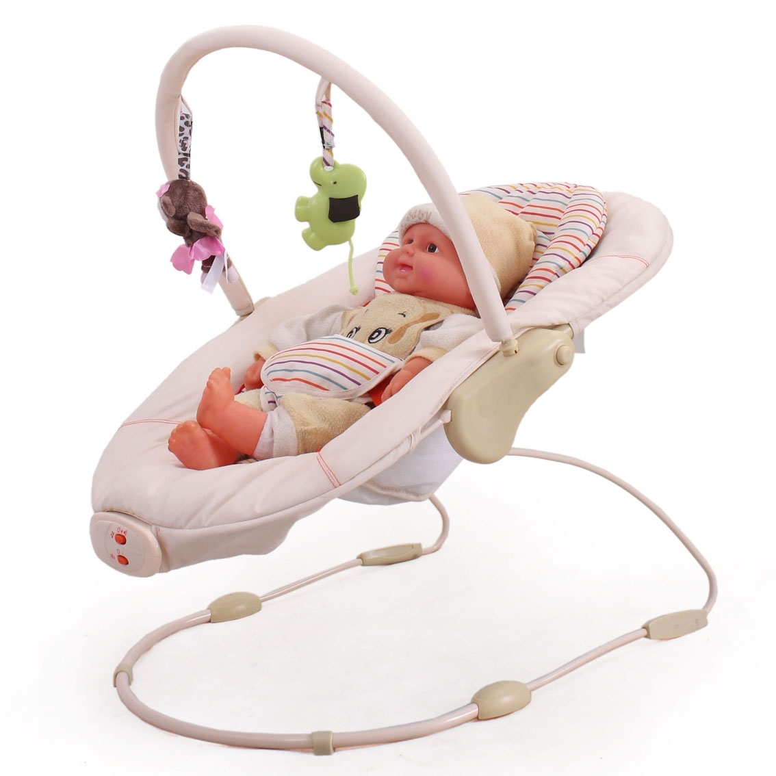 Newborn Baby Rocking Chair Supplies Baby Chair Reassure The Electric Inside Rocking Chairs For Babies (#13 of 15)