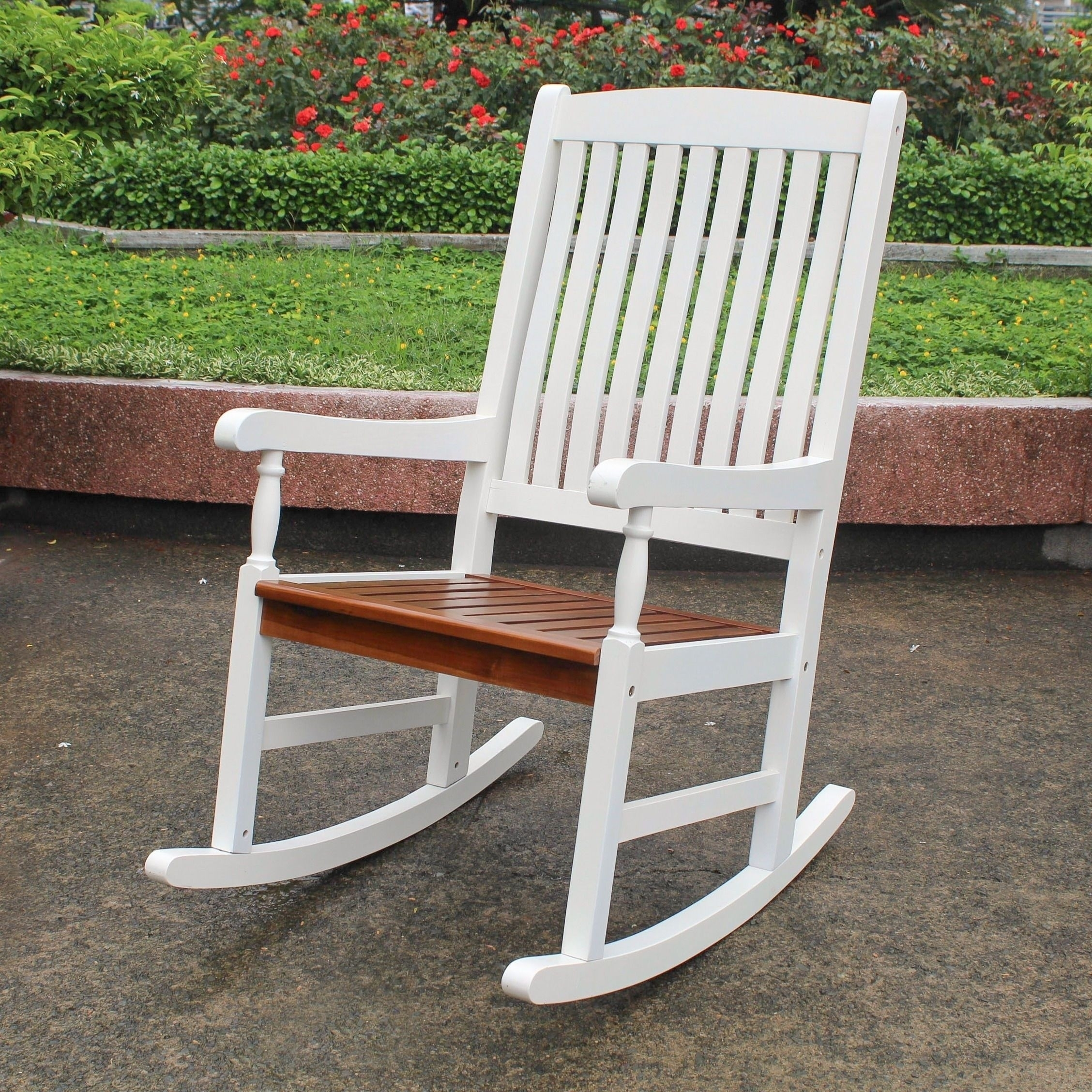 Outdoor Patio Rocking Chairs Luxury Trendy Outdoor Patio Seating 6 In Inexpensive Patio Rocking Chairs (View 7 of 15)