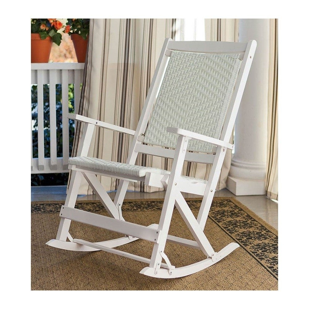 Outdoor Rocking Chairs For Heavy People Big And Inexpensive Antique Within Inexpensive Patio Rocking Chairs (#8 of 15)