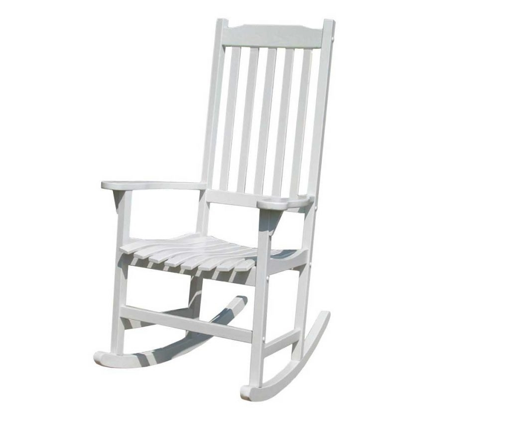 Outdoor Vinyl Rocking Chairs – Sudaak With Regard To Outdoor Vinyl Rocking Chairs (View 7 of 15)