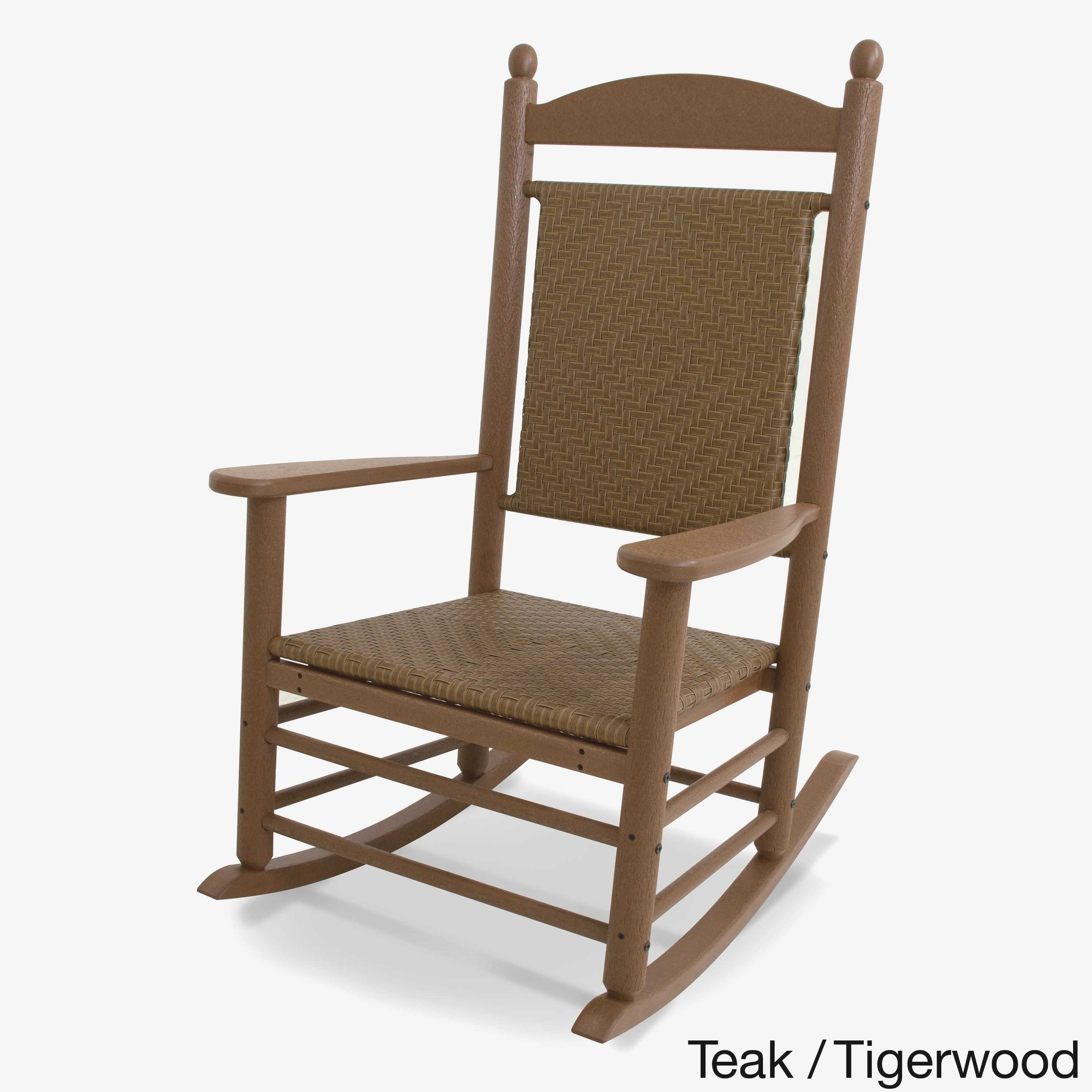 Inspiration about Patio Rocking Chair Clearance New Contemporary Bistro Table And Within Modern Patio Rocking Chairs (#15 of 15)