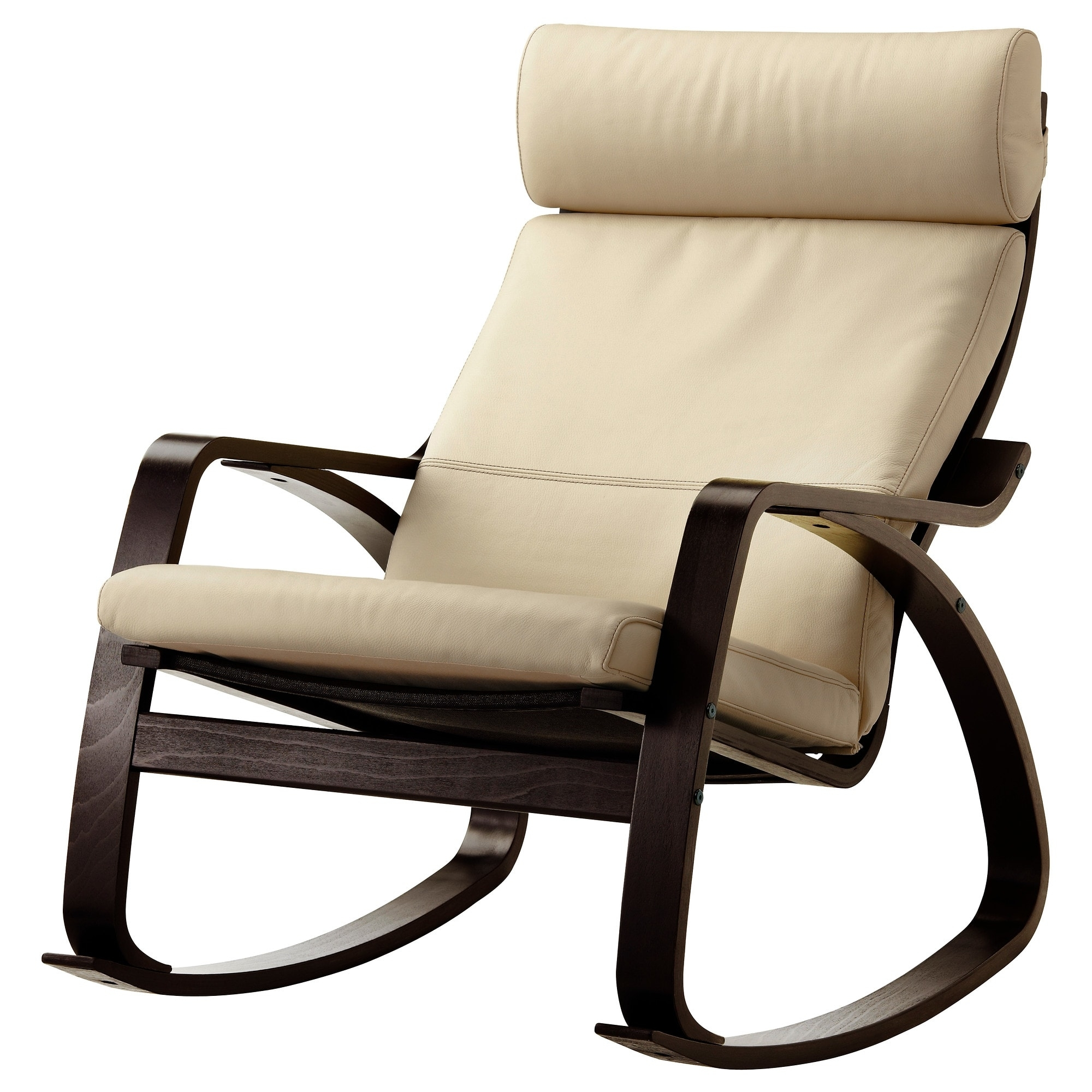 Poäng – Ikea Intended For Rocking Chairs With Lumbar Support (View 9 of 15)