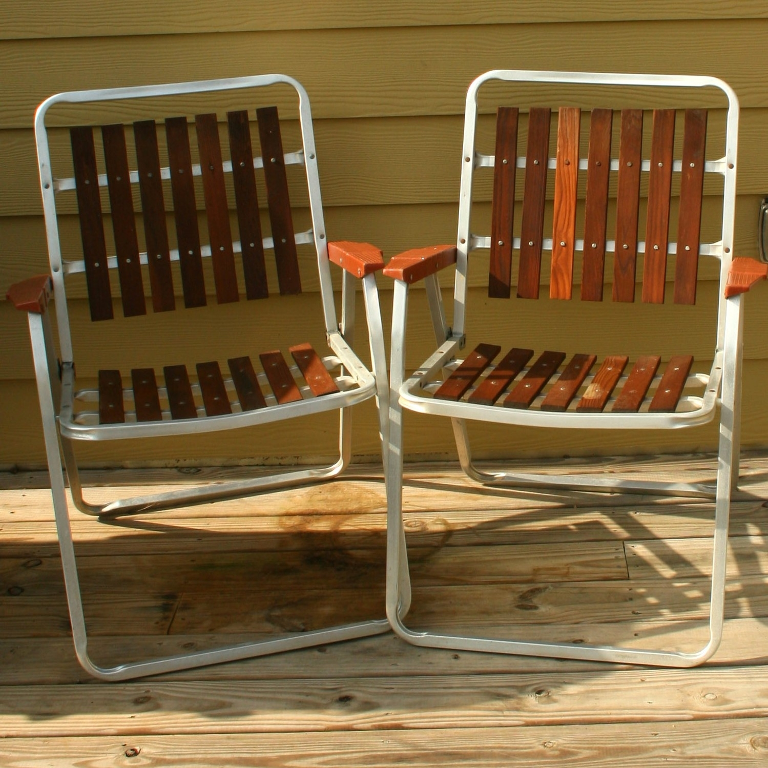 Inspiration about Rare Gardenline Folding Rocking Chair Photo Ideas Innovative Patio Inside Retro Outdoor Rocking Chairs (#11 of 15)