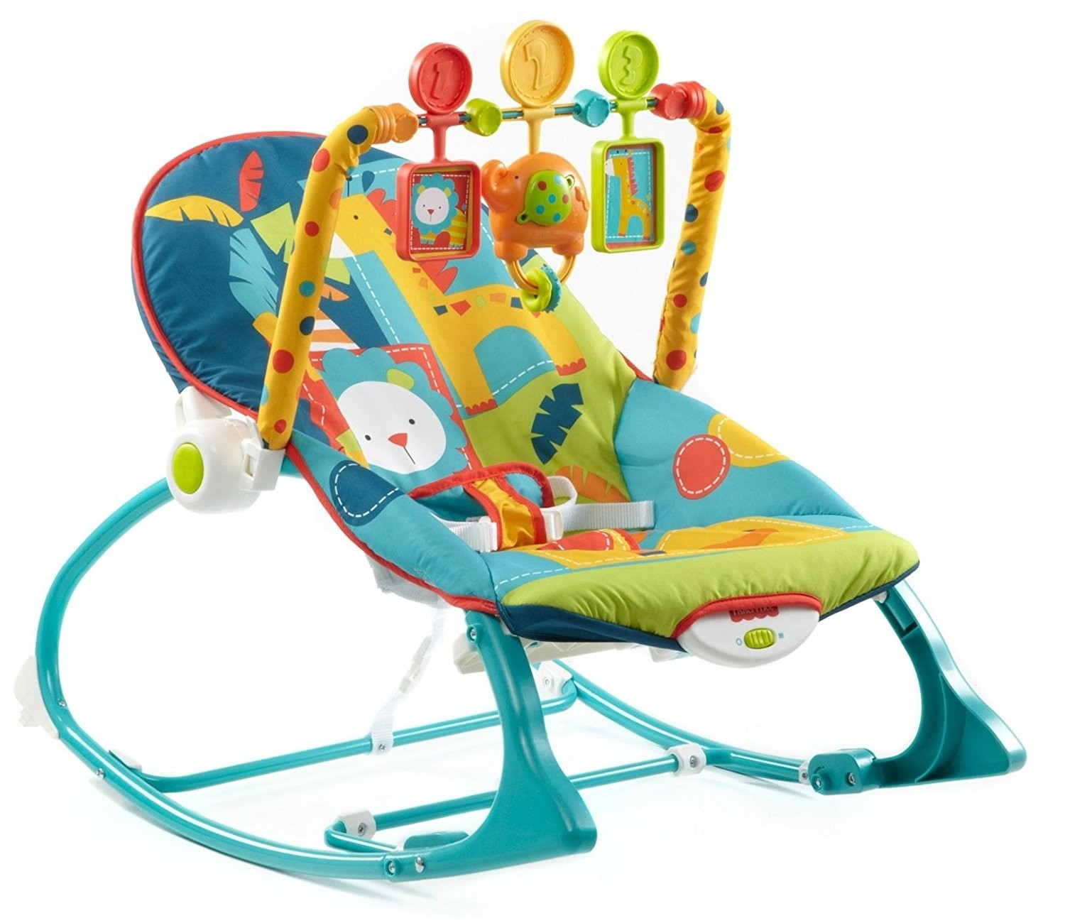 Rocking Chair For Baby – Torino2017 In Rocking Chairs For Babies (#15 of 15)