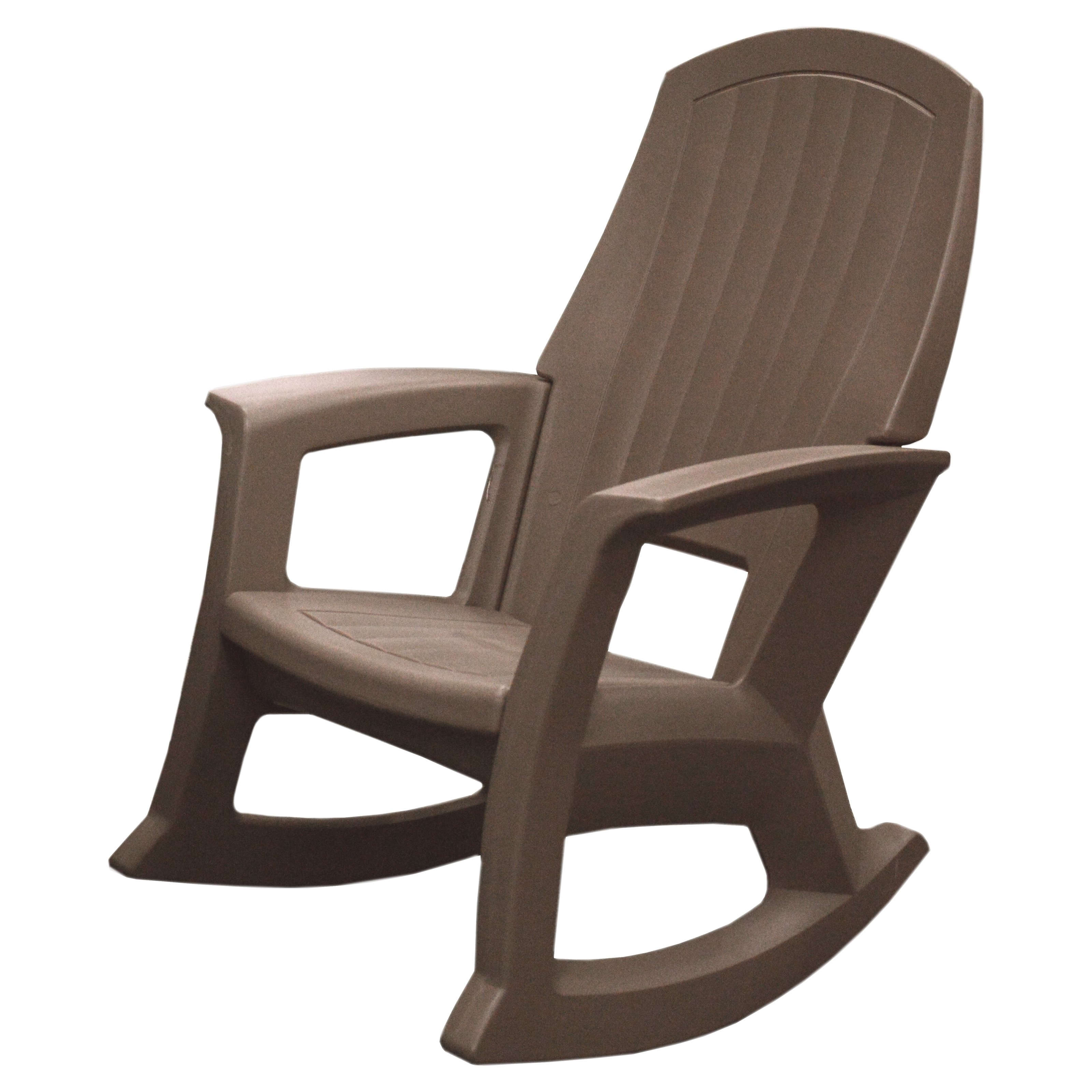 Semco Recycled Plastic Rocking Chair | Ebay Throughout Plastic Patio Rocking Chairs (View 13 of 15)