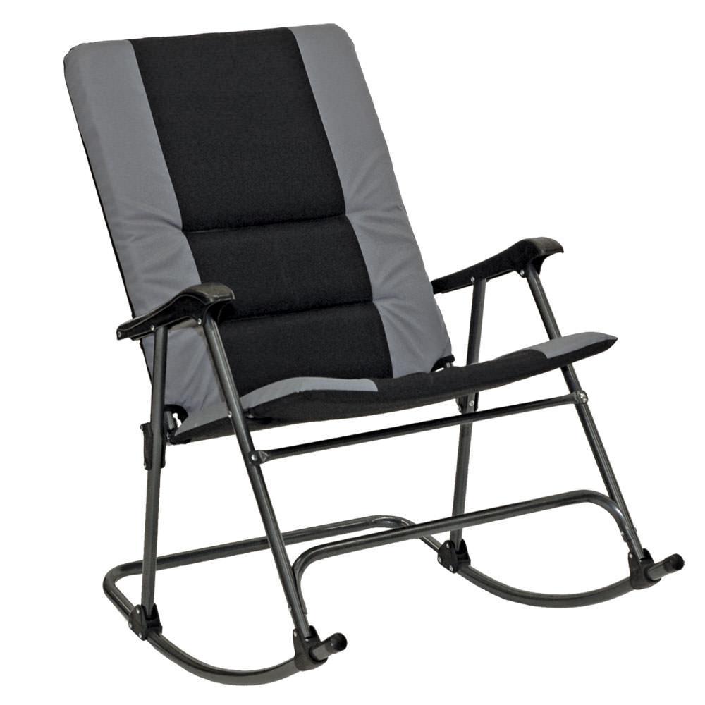 Popular Photo of Folding Rocking Chairs