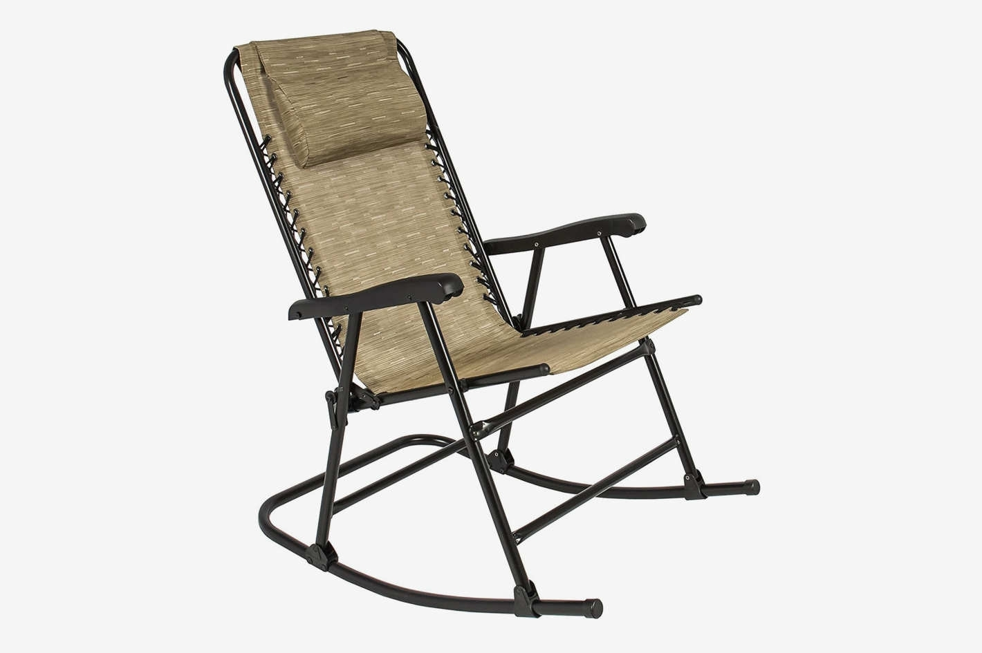 Inspiration about The 15 Best Rocking Chairs 2018 Regarding Patio Rocking Chairs With Covers (#10 of 15)