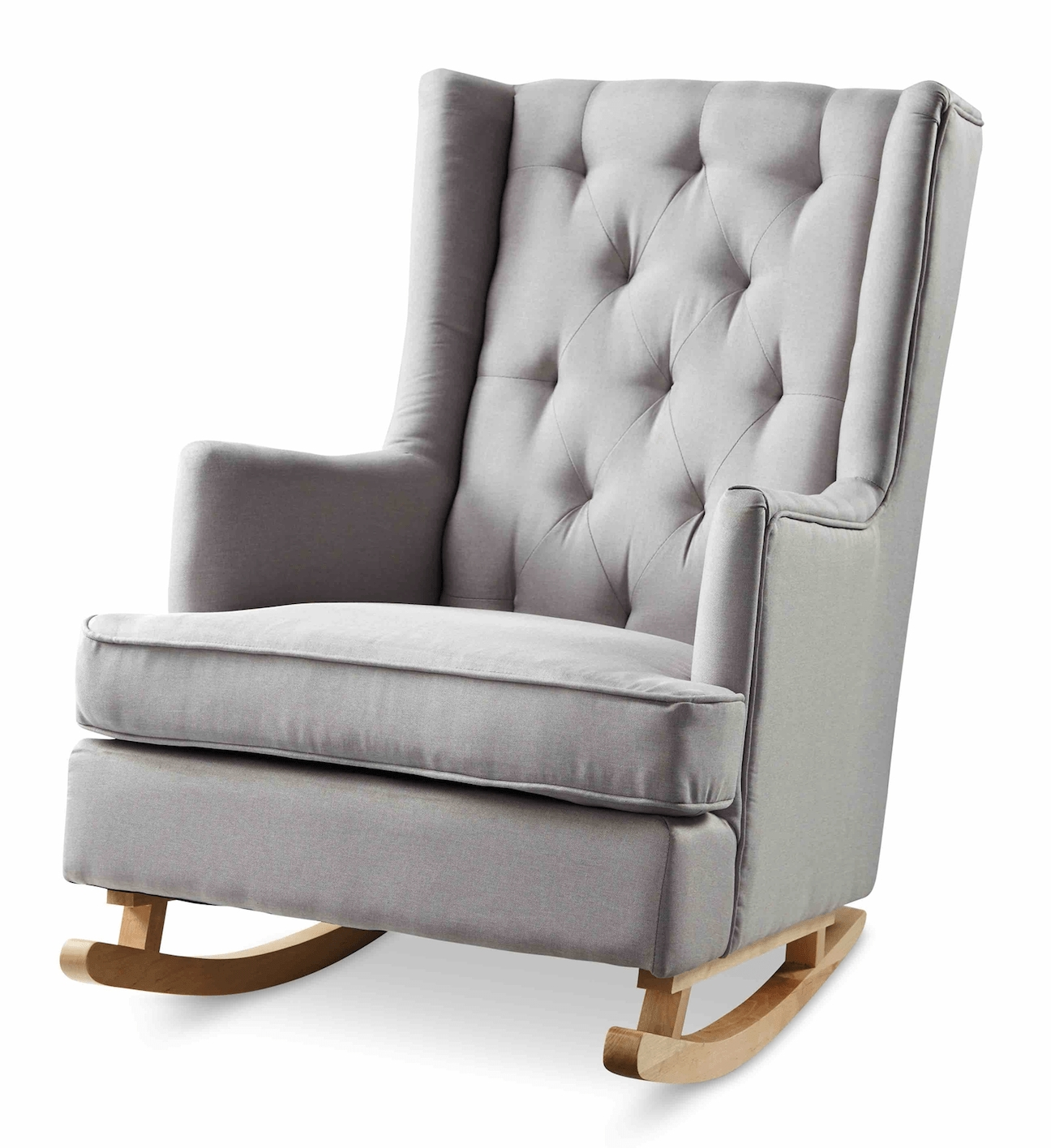 This Aldi Rocking Chair Sold Out In One Minute (But You Can Get One For Ireland Rocking Chairs (#13 of 15)