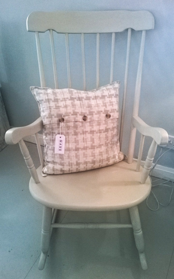 Inspiration about Upcycled Rocking Chair – Redesign Network For Upcycled Rocking Chairs (#15 of 15)