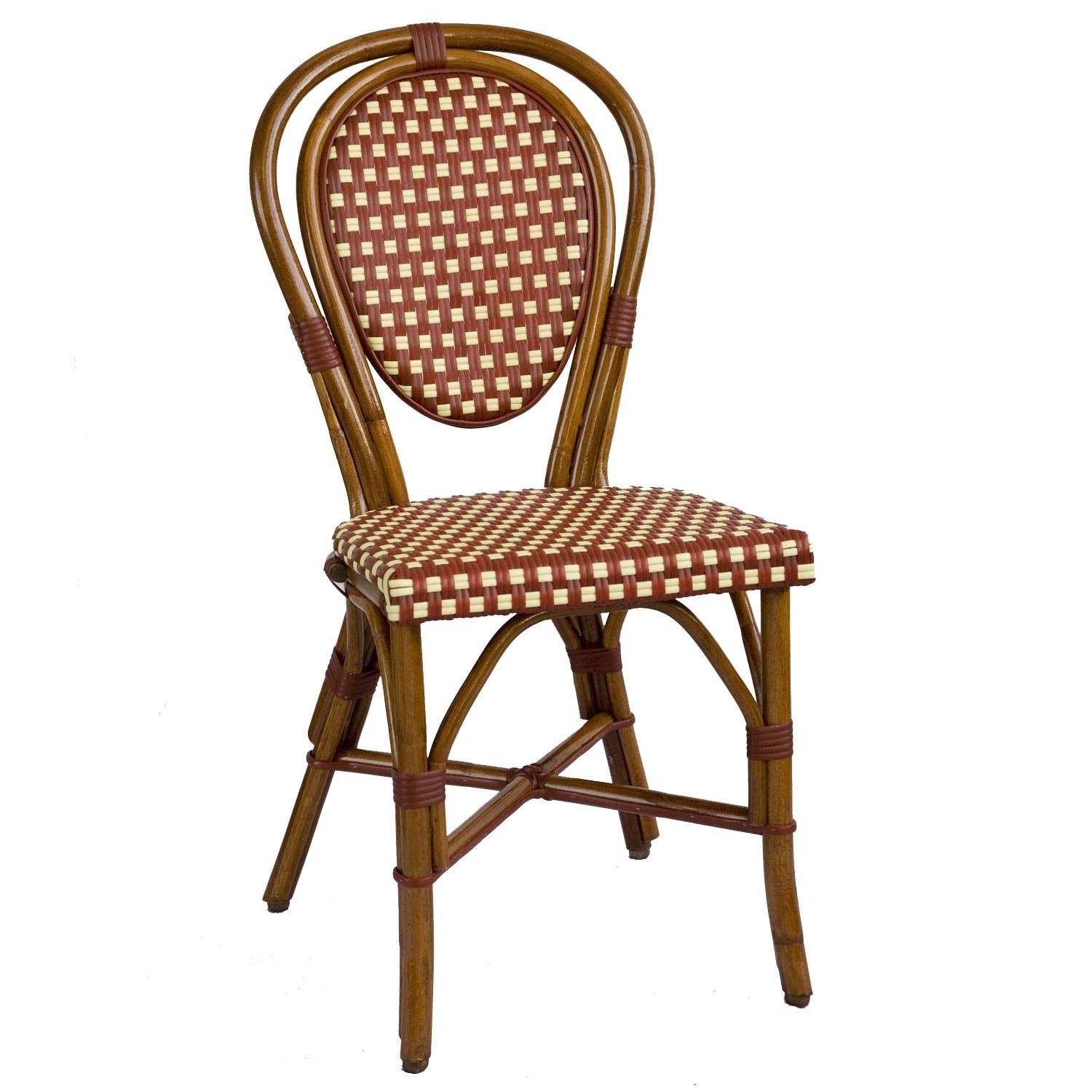 Wicker Chairs | American Country With Regard To Wicker Rocking Chair With Magazine Holder (#15 of 15)