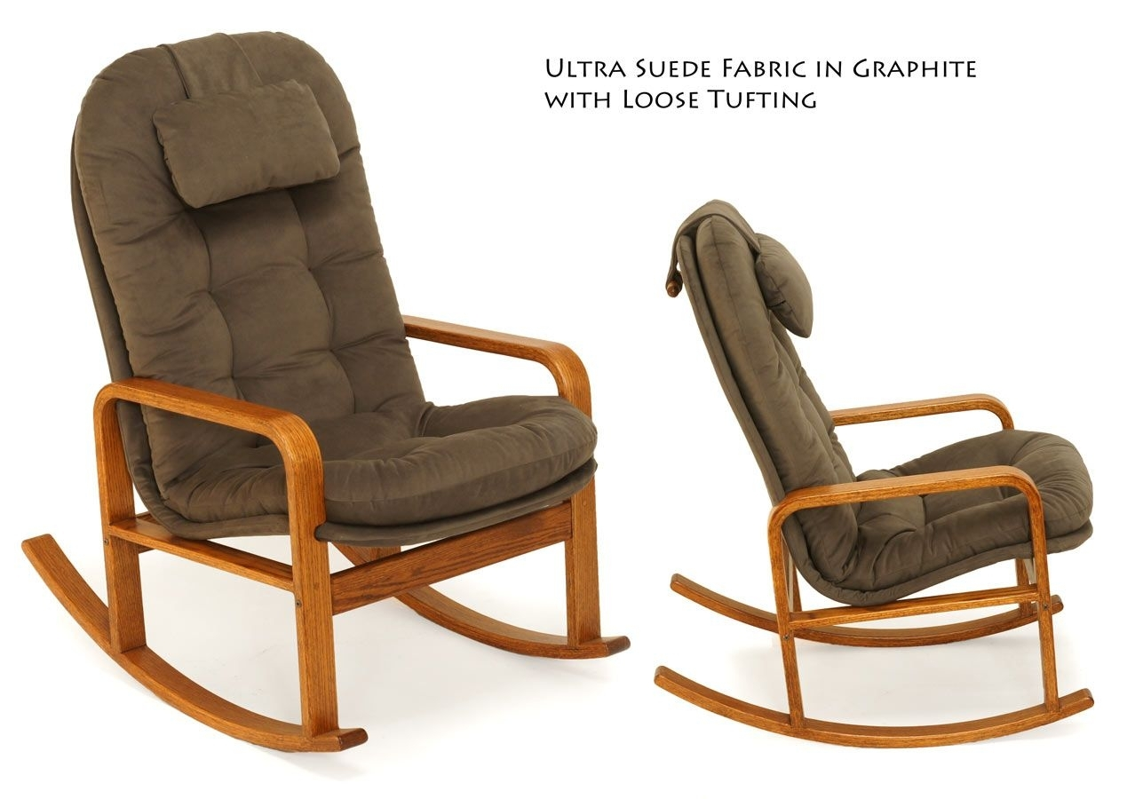 X High Back Rocker | Rocking Chairs | Pinterest | Rocking Chairs And Intended For High Back Rocking Chairs (View 15 of 15)