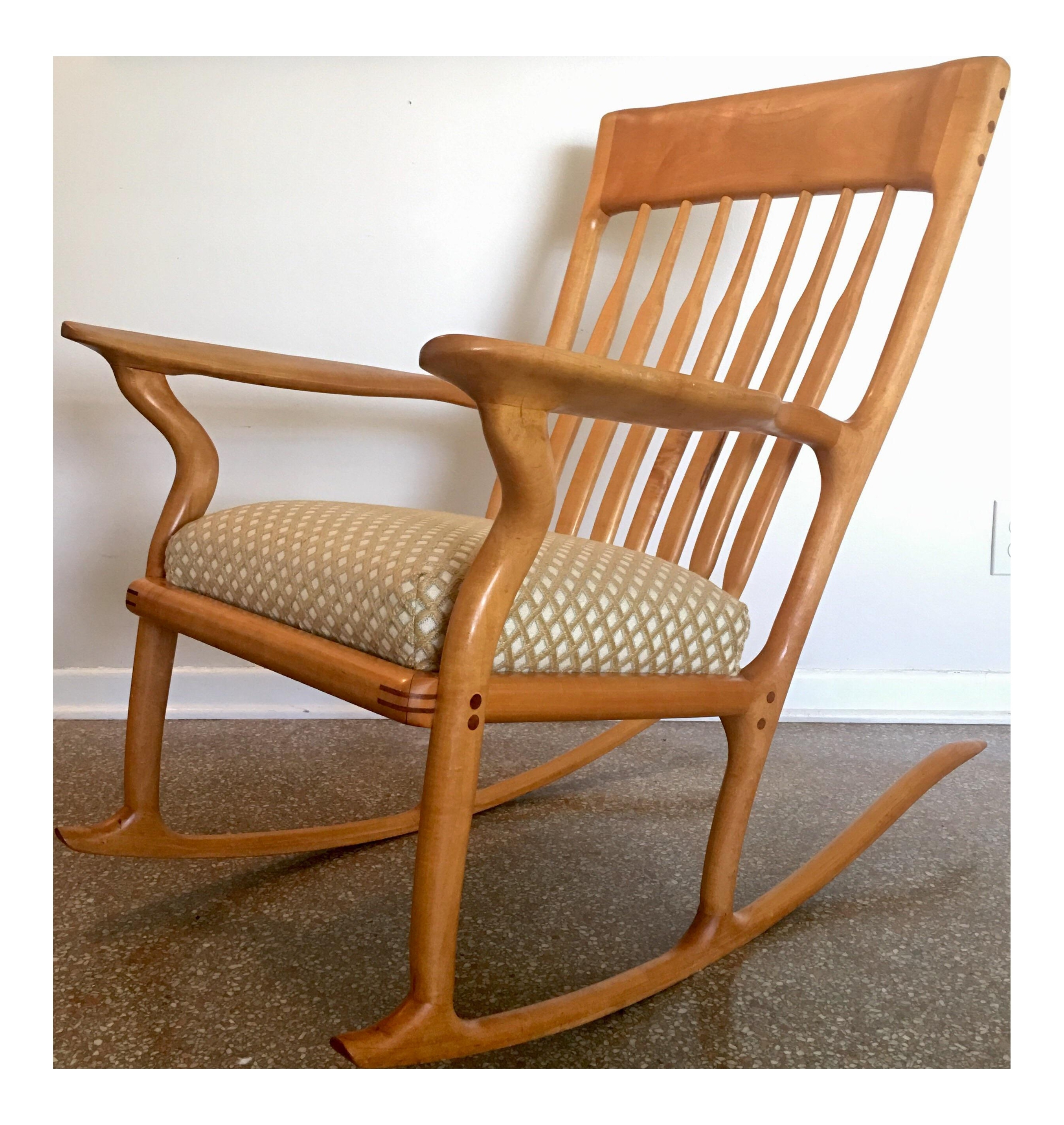 Zen Rocking Chairs – Kevinjohnsonformayor Intended For Zen Rocking Chairs (#14 of 15)