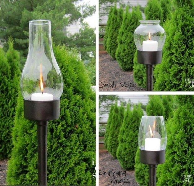 Inspiration about 21 Bright Diy Outdoor Lantern Ideas For A Cool Garden Design In Joanns Outdoor Lanterns (#3 of 15)
