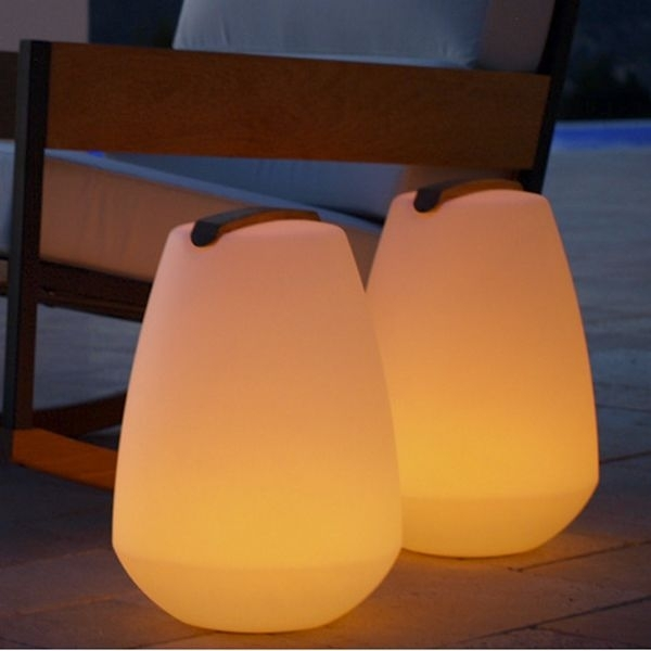 33 Creative Ideas Rechargeable Outdoor Light 3W Camping Led Lantern In Outdoor Rechargeable Lanterns (#1 of 15)