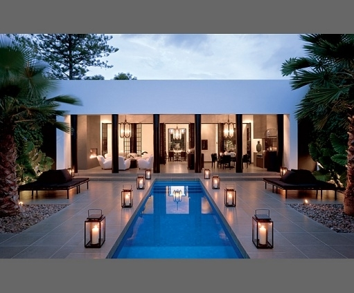 33 Sweet Inspiration Outdoor Pool Lanterns Wall Pocket Lantern Pertaining To Outdoor Pool Lanterns (View 5 of 15)