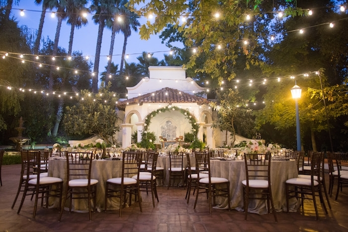 Inspiration about 5 Magical Outdoor Lighting Ideas For Garden Weddings With Outdoor Lanterns For Wedding (#4 of 15)