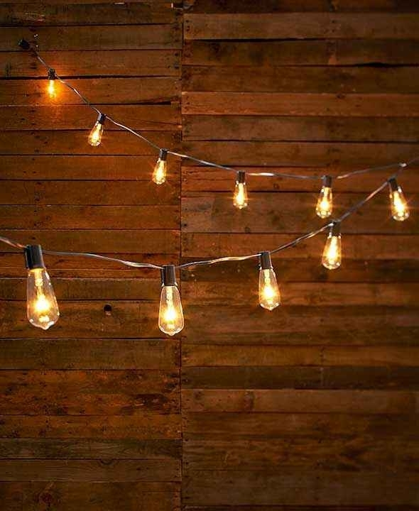 50 Elegant Outdoor Lantern String Lights Light And Lighting 2018 For Within Outdoor Lanterns At Target (#1 of 15)