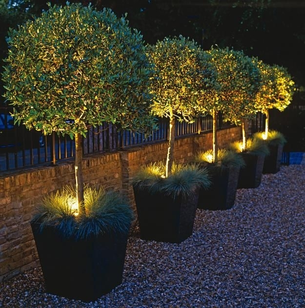 65 Best Outdoor Lighting Images On Pinterest Outdoor Lighting With Outdoor Lanterns For Trees (View 10 of 15)