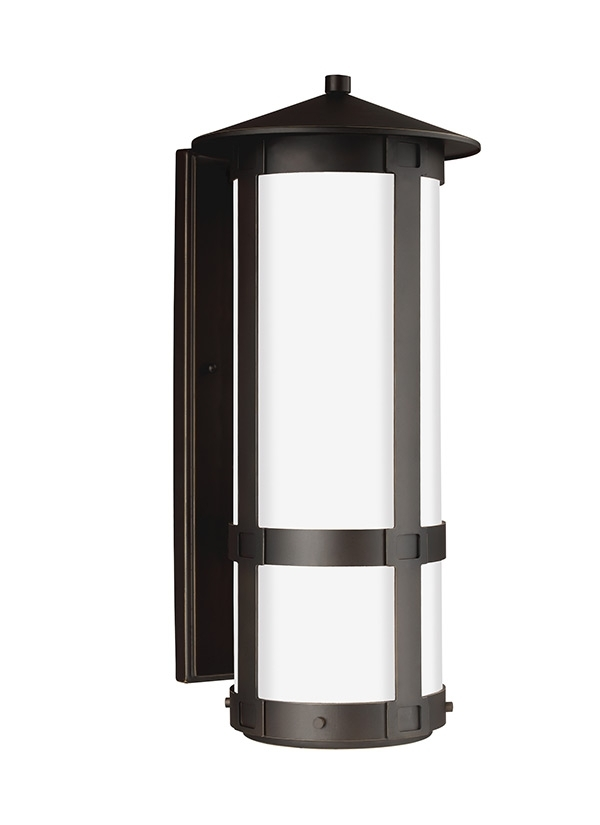 8735991ds 71,extra Large Led Outdoor Wall Lantern,antique Bronze With Outdoor Lanterns With Led Lights (View 2 of 15)