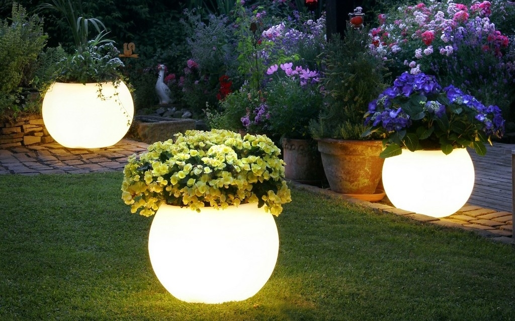 Inspiration about 9 Amazing Ideas For Outdoor Party Lighting | Certified Lighting Within Outdoor Lanterns For Parties (#5 of 15)