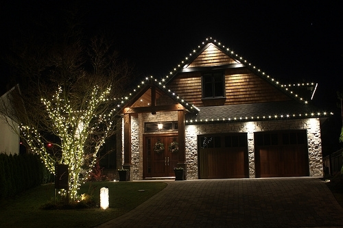 Amazing Design Christmas Rope Light Lights Outdoor Clearance With Outdoor Christmas Rope Lanterns (#2 of 15)