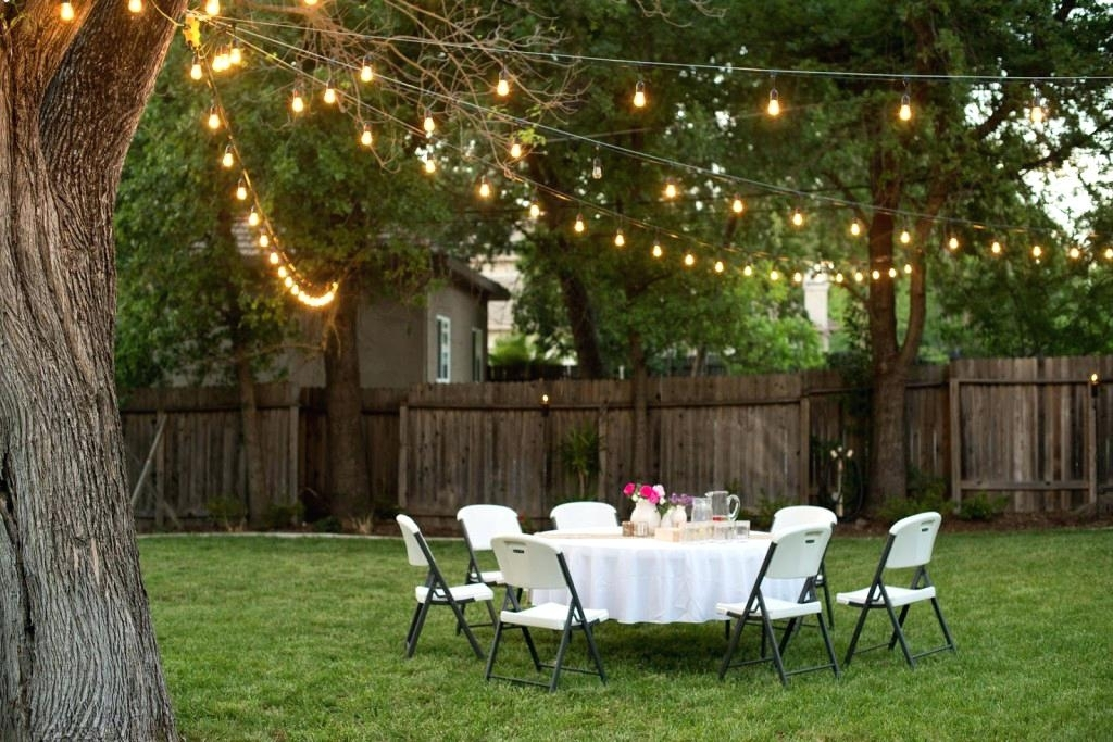 Amazing Outdoor Yard Lighting Outside Yard Lights Quick Tips For Pertaining To Outdoor Yard Lanterns (#1 of 15)
