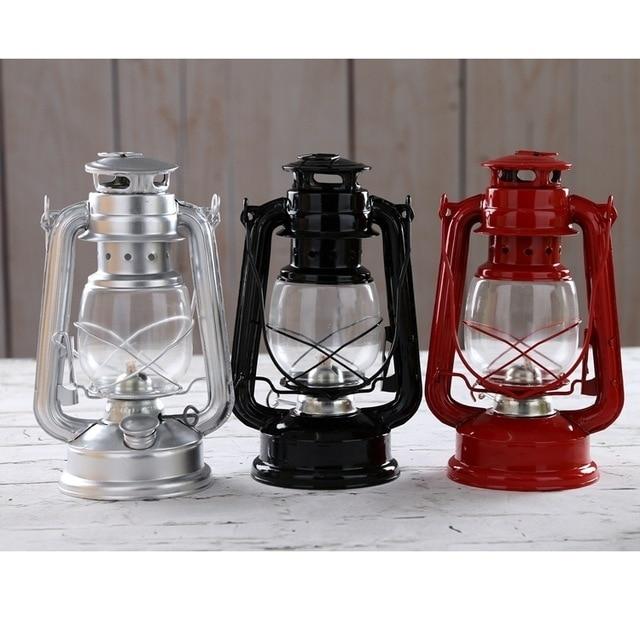Popular Photo of Decorative Outdoor Kerosene Lanterns