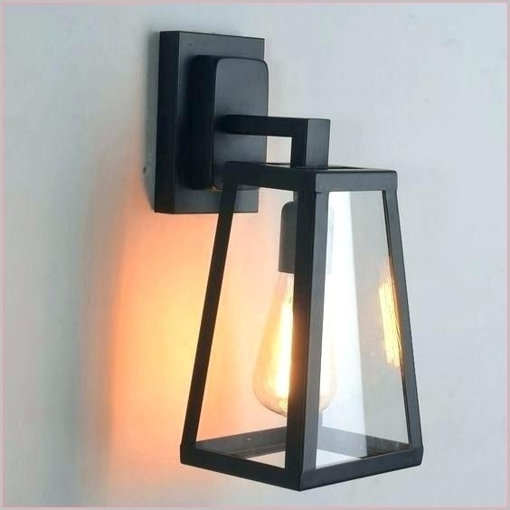 Argos Outdoor Lights » Modern Looks Battery Operated Outdoor Lights With Regard To Outdoor Lanterns At Argos (View 6 of 15)