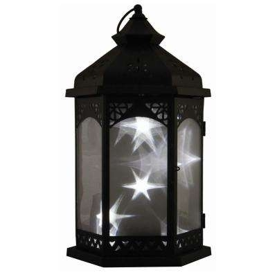 Battery – Timer – Outdoor Lanterns – Outdoor Specialty Lighting Throughout Outdoor Timer Lanterns (#2 of 15)
