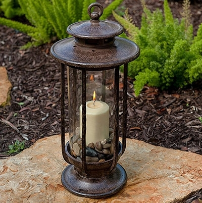 Best Decorative Lanterns For Outdoor Use – Outdoormancave Intended For Large Outdoor Rustic Lanterns (View 6 of 15)