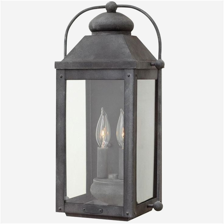 Best Of Outdoor Sconces Outdoor Lanterns Sconces Outdoor Wall Within Wall Mounted Outdoor Lanterns (View 13 of 15)