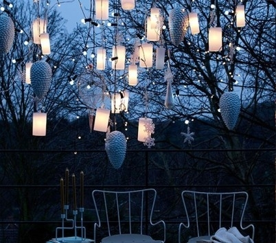 Best Outdoor Christmas Lights Decoration – Outside Xmas Lights Throughout Outdoor Xmas Lanterns (View 15 of 15)