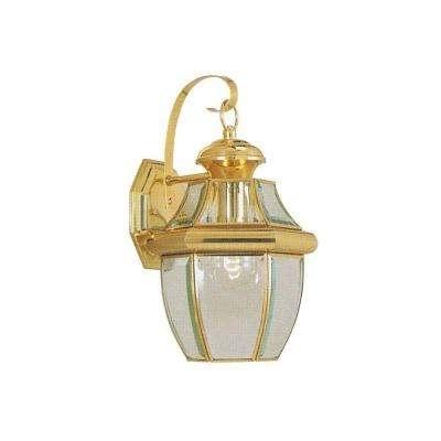 Brass & Gold – Outdoor Lanterns – Outdoor Wall Mounted Lighting Intended For Brass Outdoor Lanterns (#3 of 15)