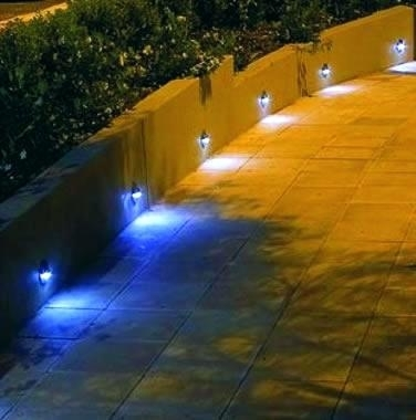 Breathtaking Outdoor Driveway Lighting Lights Solar Inside Designs – In Outdoor Driveway Lanterns (View 14 of 15)