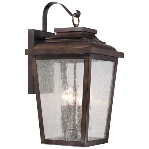 Popular Photo of Outdoor Bronze Lanterns