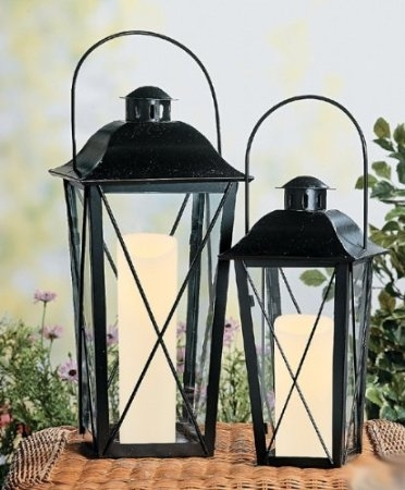 Popular Photo of Indoor Outdoor Lanterns